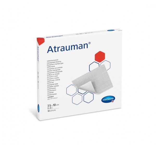 ATRAUMAN steril 30 St. - 10x20cm