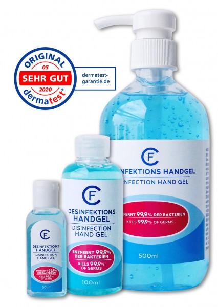Desinfektions Handgel