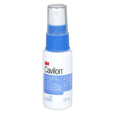 CAVILON 3M reizfreier Hautschutz FK Spray