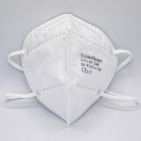 FFP2 NR EN Atemschutzmaske Rexpiria®, 10 St.