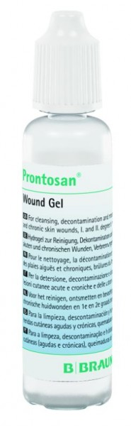 Prontosan Wound Gel, 30 ml